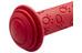 Herrmans Grip 82L Cykelhåndtag Børn Børnesikkerhedshåndtag rød